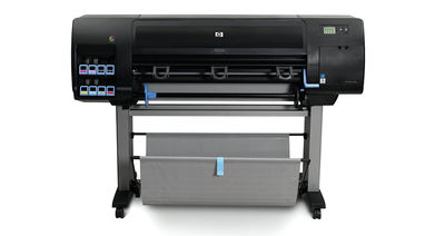 HP Designjet Z6200 Photo